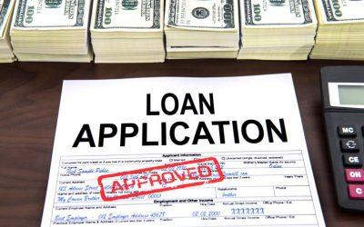 How does a hard money loan differ from a conventional mortgage